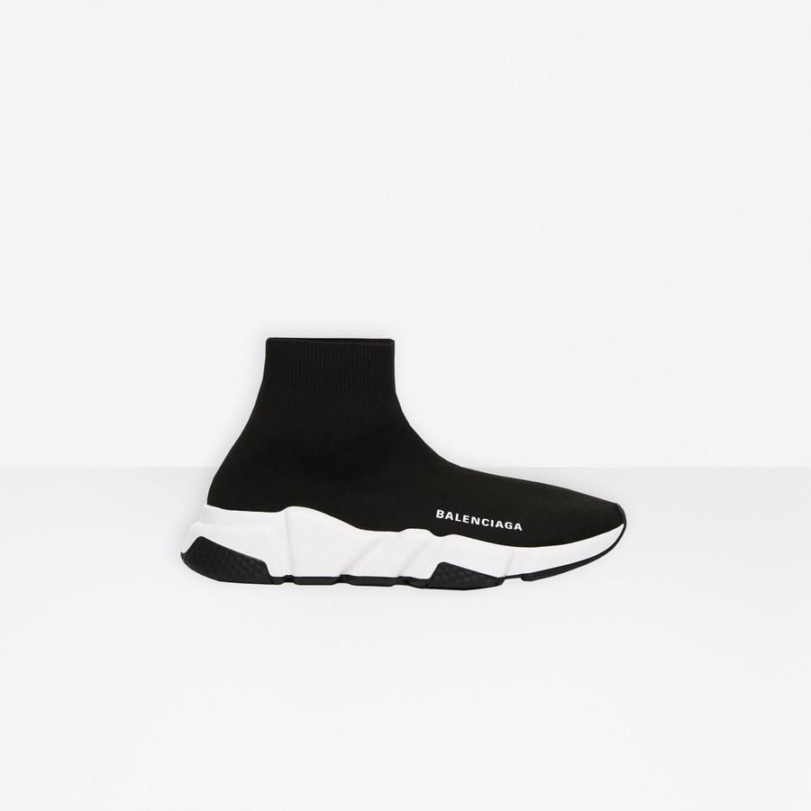 balenciaga shoe men
