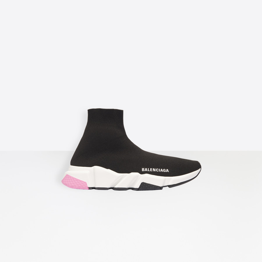 balenciaga shoes women