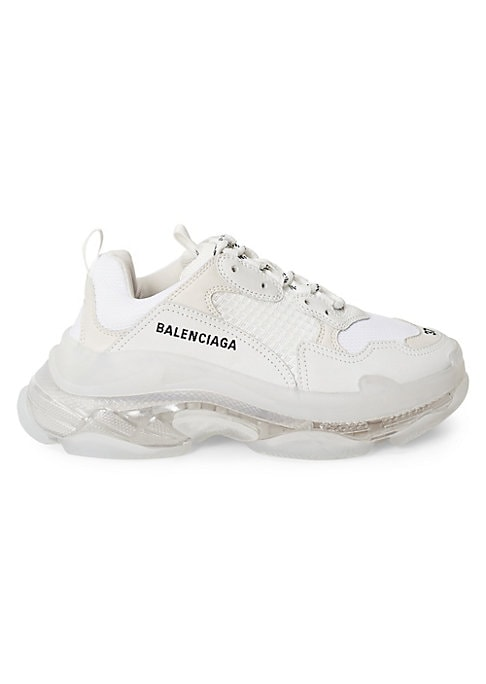 balenciaga sneakers women