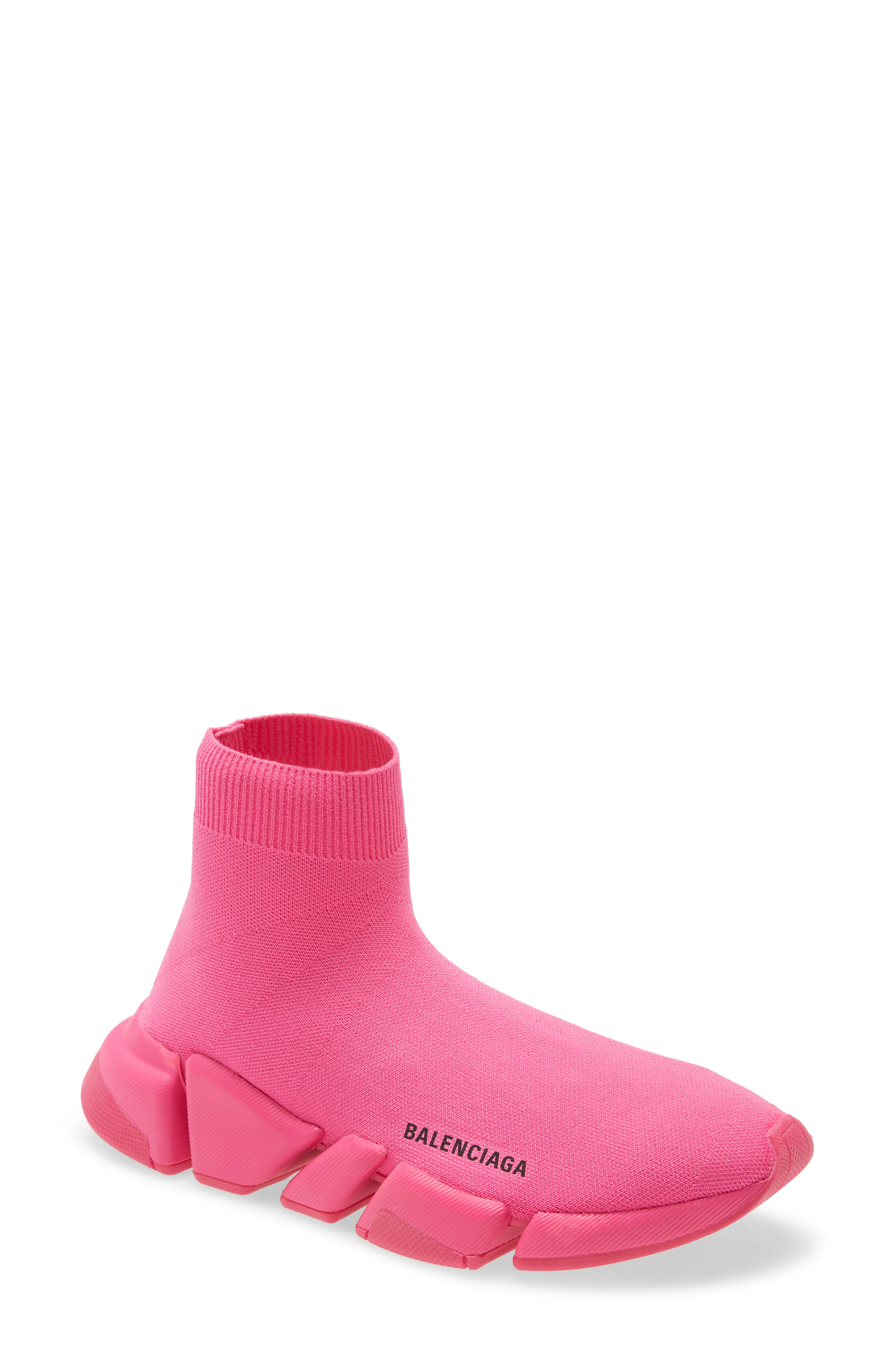 balenciagas sock shoe