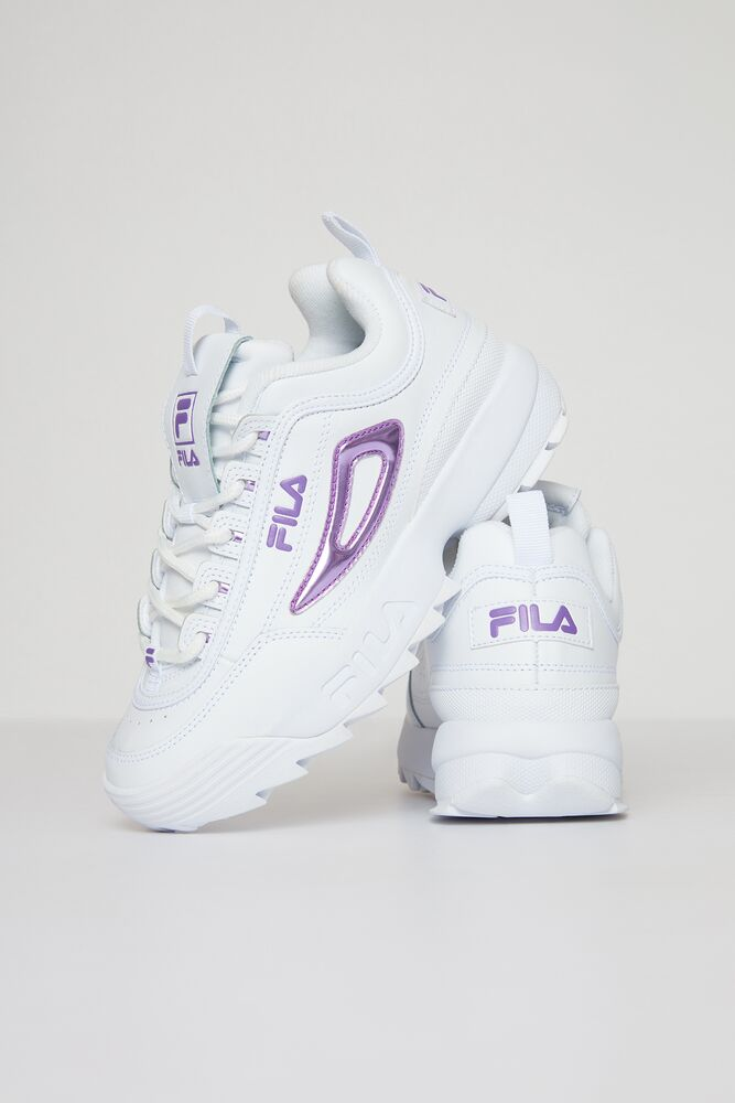 fila disruptor womens