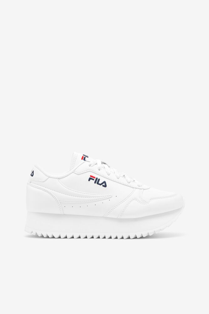 fila platform shoes