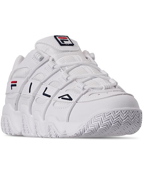 fila shoes for men
