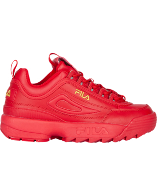 red filas