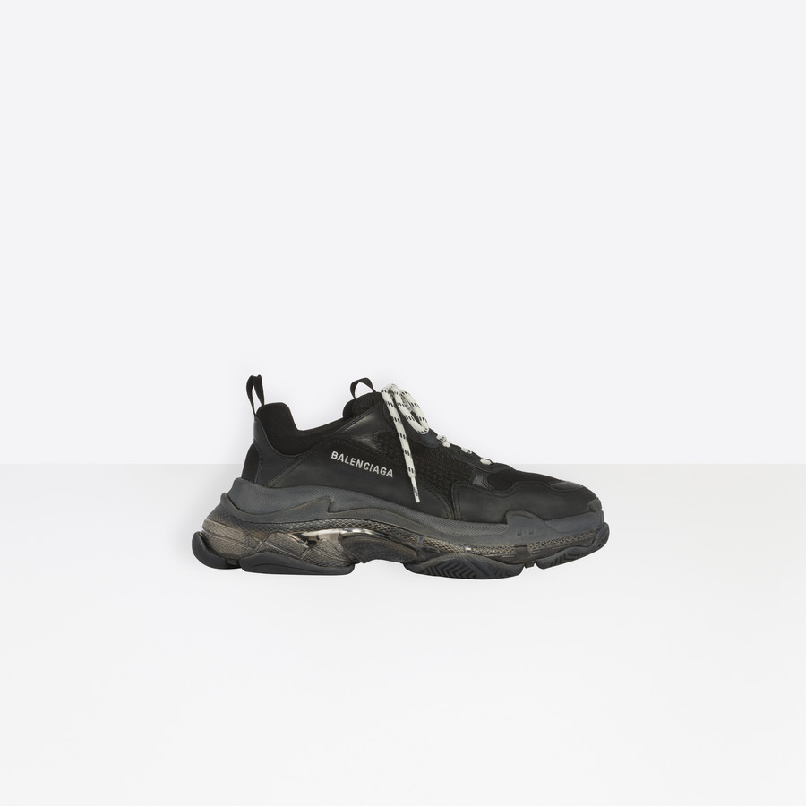 women balenciaga sneakers